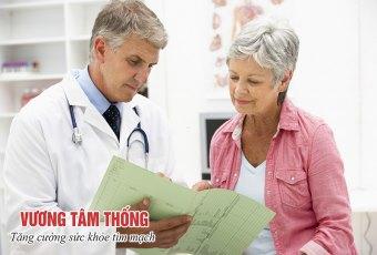Người bệnh suy tim phải nên đi thăm khám thường xuyên